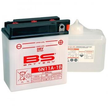 BATERIA BS 6N11A1B