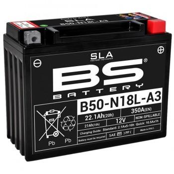 BATERIA BS Y50N18LA3 SLA
