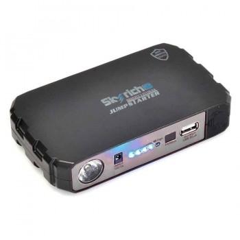 TESTER BATERIA BOOSTER INTELIGENTE USB LITIO HJMF400012