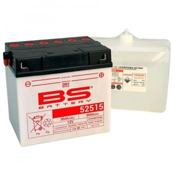 BATERIA BS 52515