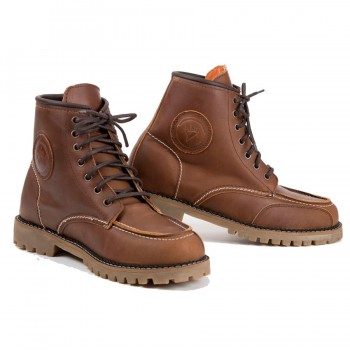 BOTAS BY CITY COUNTRY BROWN