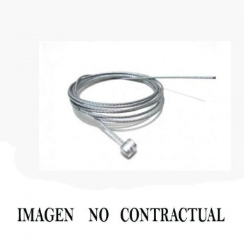 CABLE EMBRAGUE AMAL ROJO    REF-CFE2