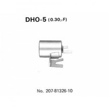 CONDENSADOR TOURMAX  DHO-5   014718