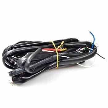CABLEADO INSTALACION ELECTRICA VESPA 070124   45547