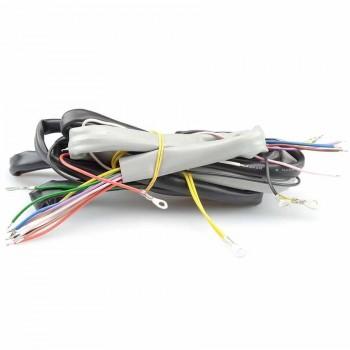 CABLEADO INSTALACION ELECTRICA VESPA 081300   45551