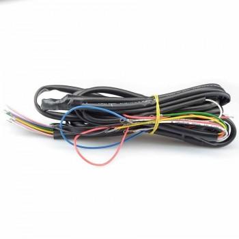 CABLEADO INSTALACION ELECTRICA VESPA 087212   45555