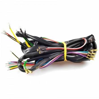 CABLEADO INSTALACION ELECTRICA VESPA 090388   45557