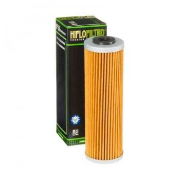 FILTRO ACEITE HIFLOFILTRO  HF658   18796