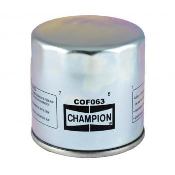 FILTRO ACEITE CHAMPION COF-063