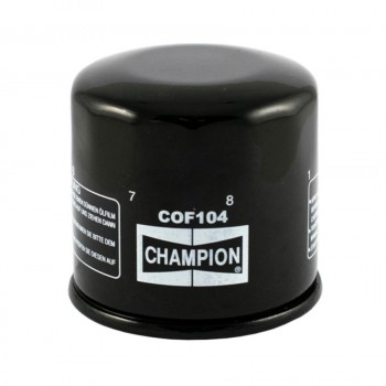 FILTRO ACEITE CHAMPION COF-104