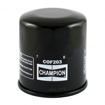 FILTRO ACEITE CHAMPION COF-203