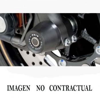 PROTECTOR HORQUILLA PUIG BMW F800 GT 13-17'C/NEGRO 8600N